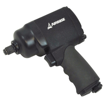 Picture of AirBase EATIWH5S1P 12 in Drive 560 ft-lb Industrial Twin Hammer Air Impact Wrench