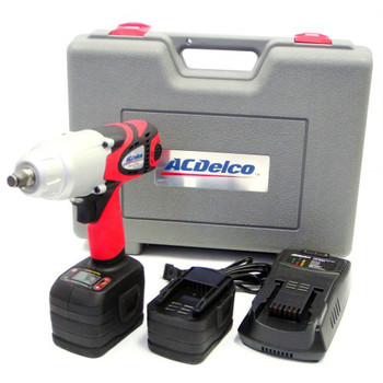 Picture of ACDelco ARI2060 18V Cordless Lithium-Ion 12 in Super-Torque Impact Wrench with Digital Clutch