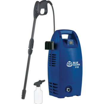 Picture of AR Blue Clean AR112 1600 PSI 158 GPM Electric Pressure Washer