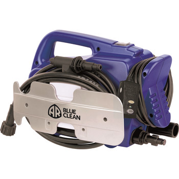 Picture of AR Blue Clean AR118 1500 PSI 158 GPM Electric Pressure Washer