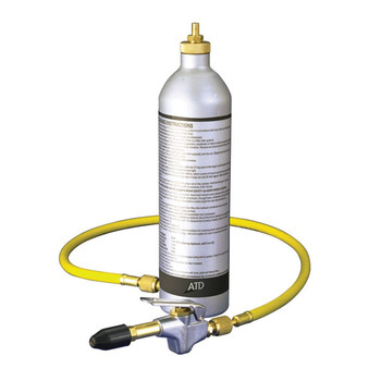 Picture for category Cooling System Flush Kits