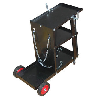 Picture of ATD 7041 Standard MIG Welding Cart