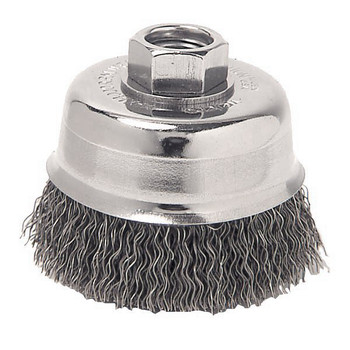 Picture of ATD 8230 4 in Crimped Wire Cup Brush