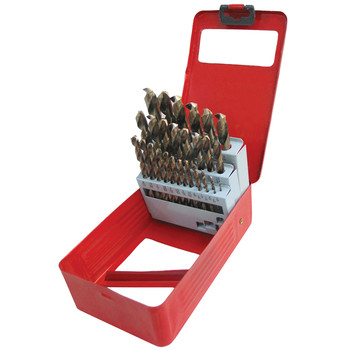 Picture of ATD 9261 29 -Piece Cobalt Drill Bit Set