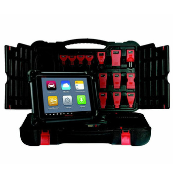 Picture of Autel MS908 MaxiSYS Diagnostic System with Bluetooth VCI