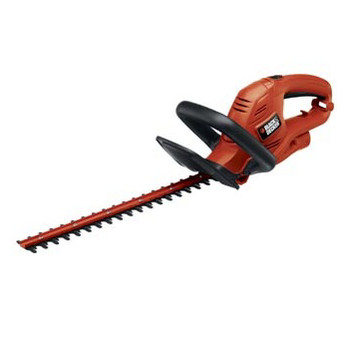 Picture of Black  Decker HT18 35 Amp 18 in Dual Action Electric Hedge Trimmer