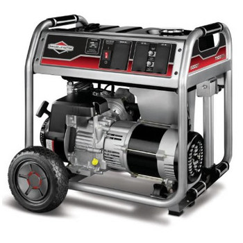 Picture of Briggs  Stratton 30469 6000 Watt Portable Generator