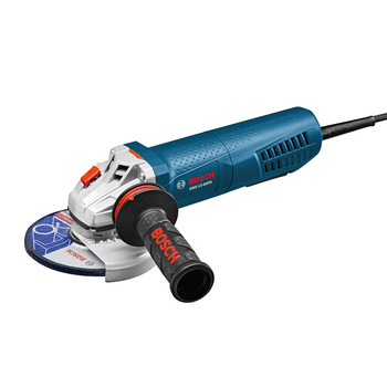 Bosch GWS13-60PD 13 Amp 6 in. High-Performance Angle Grinder with No-Lock-On Paddle Switch