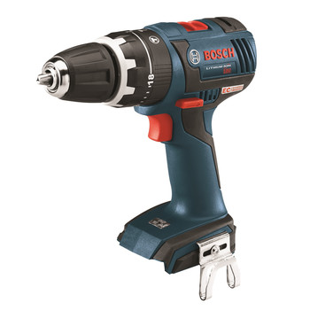 Bosch HDS182B 18V Cordless Lithium-Ion 1\/2 in. Brushless Compact Hammer Drill Driver (Bare Tool)