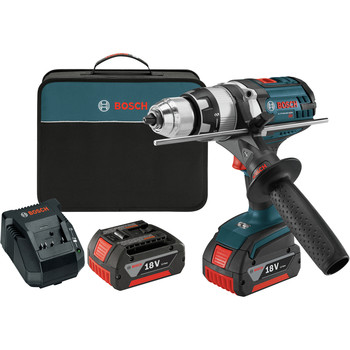 Bosch DDH181X-01-RT 18V Cordless Lithium-Ion 1\/2 in. Brute Tough Drill Driver with Active Response Technology