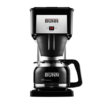 Picture of BUNN BXB Velocity Brew 10-Cup Pourover Residential Coffee Brewer