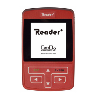 Picture of CanDo READERP Readerplus Code Reader
