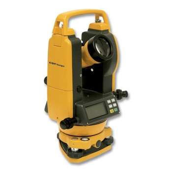 Picture of CSTberger 56-DGT10 DGT-10 5-Second Digital Theodolite