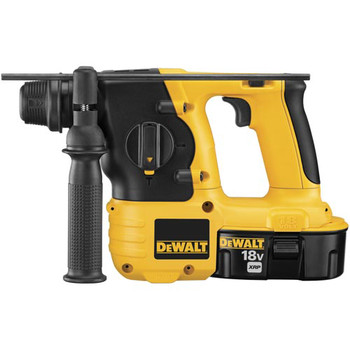 Dewalt DC212KA 18V XRP Cordless 7\/8 in. SDS Rotary Hammer Kit