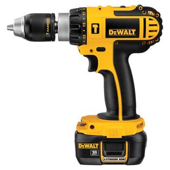Dewalt DCD775KL 18V Cordless Lithium-Ion 1\/2 in. Compact Hammer Drill