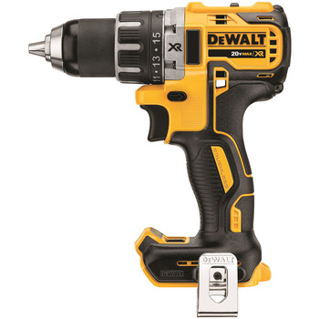 Dewalt DCD791B 20V MAX XR Cordless Lithium-Ion 1\/2 in. Brushless 2-Speed Compact Drill Driver (Bare Tool)