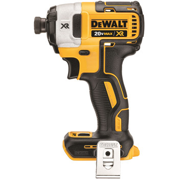 Dewalt DCF887B 20V MAX XR Cordless Lithium-Ion 1\/4 in. Brushless 3-Speed Impact Driver (Bare Tool)