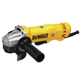 Dewalt DWE402N 11.0 Amp 4-1\/2 in. Angle Grinder with No Lock-On