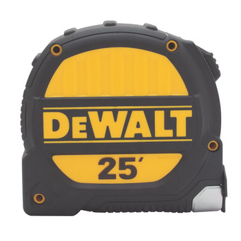Picture of Dewalt DWHT33975L 1-14 in x 25 ft Premium Measuring Tape