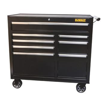 Picture of Dewalt DWMT74434 40 in 1000 lb Capacity 8 Drawer Roller Cabinet