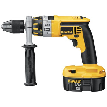 Dewalt DC926KAR 18V XRP Cordless 1\/2 in. Hammer Drill Kit