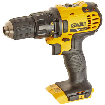Dewalt DCD780BR 20V MAX Cordless Lithium-Ion 1\/2 in. Compact Drill Driver Kit (Bare Tool)