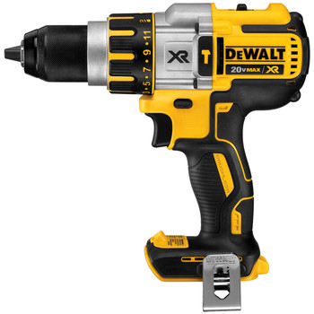 Dewalt DCD995BR 20V MAX XR Cordless Lithium-Ion 3-Speed 1\/2 in. Brushless Hammer Drill (Bare Tool)