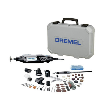 Dremel 4000-6-50 Variable Speed High Performance Rotary Tool Kit