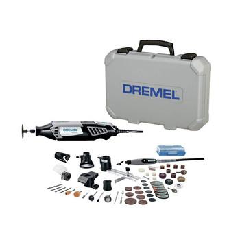 Dremel 4000-6-50 Variable Speed High Performance Rotary Tool Kit
