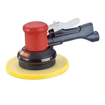 Picture of Dynabrade 10763 8 in 2 Hand Gear Driven Sander