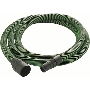 Picture of Festool 452878 1 in x 115 ft Antistatic Suction Hose