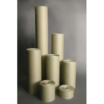 Picture of Finish Pro 1006 Green Machine Finish Masking Paper 6 in x 1000 ft