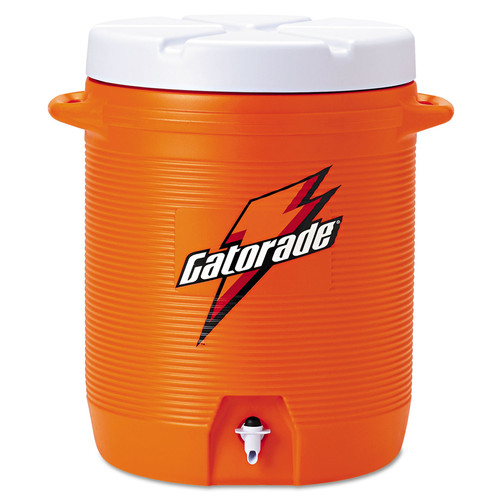 Upc 052000496024 Gatorade Water Coolers 10 Gallon