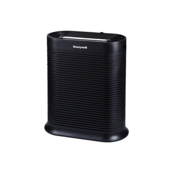 Picture of Honeywell HPA300 True HEPA Air Purifier 465 sq ft Black