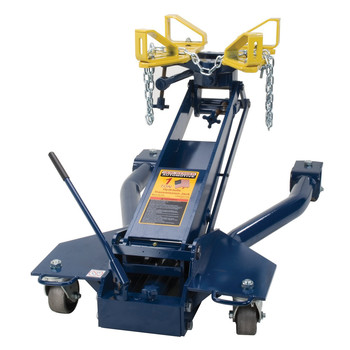 Picture of Hein-Werner HW93718 1-Ton Hydraulic Transmission Jack