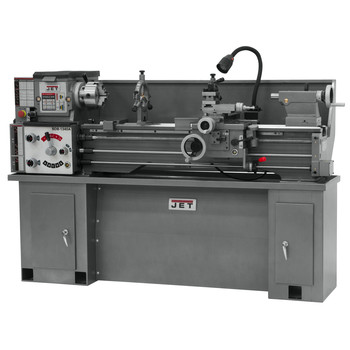 Picture of JET 321102AK Lathe with CBS-1340A Stand