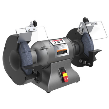 JET 578010 10 in. Industrial Bench Grinder