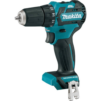 Makita FD07Z 12V MAX CXT Lithium-Ion Brushless Cordless 3\/8 in. Driver-Drill (Bare Tool)
