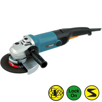 Picture for category Grinding Power Tools