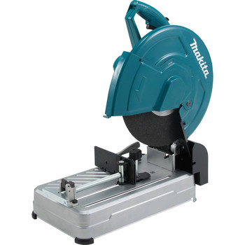 Picture of Makita LW1400 15 Amp 14 in Cut-Off Saw with Tool-Less Wheel Change