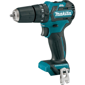 Makita PH05Z 12V MAX CXT Lithium-Ion Brushless Cordless 3\/8 in. Hammer Driver-Drill (Bare Tool)