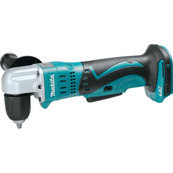 Makita XAD02Z 18V LXT Cordless Lithium-Ion 3\/8 in. Angle Drill (Bare Tool)