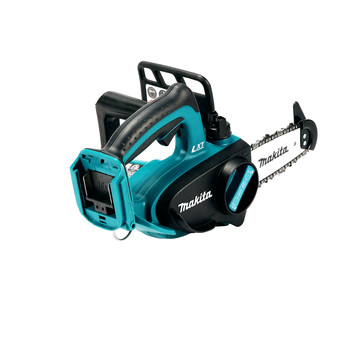 Makita XCU01Z 18V LXT Cordless Lithium-Ion 4-1\/2 in. Chainsaw (Bare Tool)