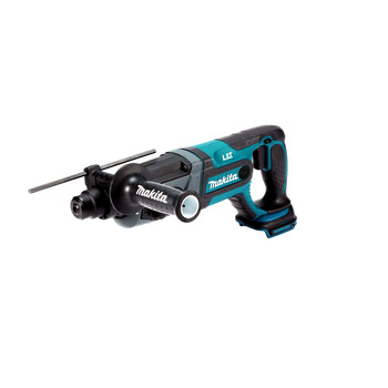 Makita XRH04Z 18V LXT 3.0 Ah Cordless Lithium-Ion 7\/8 in. Rotary Hammer (Bare Tool)