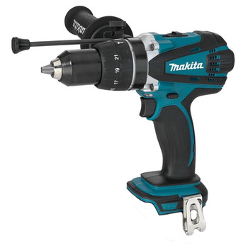 Makita LXPH03Z-R 18V Cordless LXT Lithium-Ion 1\/2 in. Hammer Driver Drill (Bare Tool)
