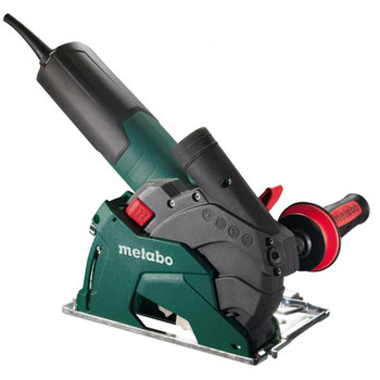 Metabo 600408620 10.5 Amps 5 in. Masonry Cutting\/Scoring Angle Grinder