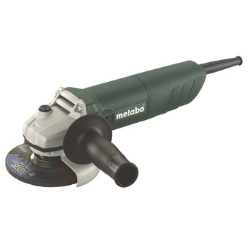 Metabo 601234420 4-1\/2 in. 7.5 Amp 11,000 RPM Angle Grinder