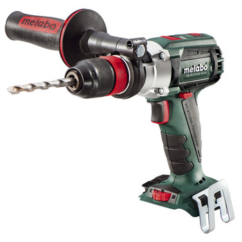 Metabo 602199890 18V 5.2 Ah Cordless Lithium-Ion 1\/2 in. Brushless Hammer Drill (Bare Tool)
