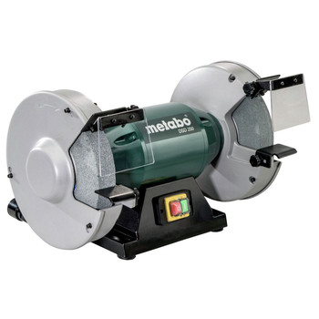 Metabo 619250420 10 in. 7.5 Amp Bench Grinder