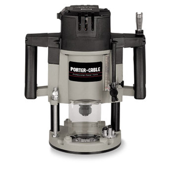 Picture of Porter-Cable 7539 Speedmatic 3 14 Peak HP Five-Speed Plunge Router
